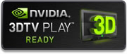 Learn more about NVIDIA<sup>®</sup> 3D Vision Ready®
