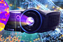 Jump to the DepthQ&reg HDs3D2 Projector