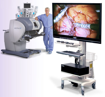 You are visiting the DepthQ® 3D Surgical Support Overview page